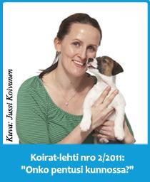 Koiran Röntgen Hinta